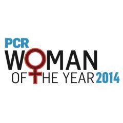 PCR Woman of the year Awards